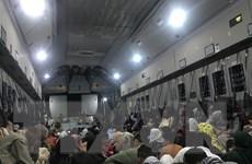 Đức hoàn tất chiến dịch sơ tán quân sự tại Afghanistan