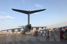 Nhiều nước láng giềng giáp Afghanistan đặt mua vũ khí của Nga