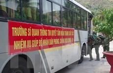 Khánh Hòa thành lập Trung tâm Chỉ huy phòng, chống dịch COVID-19