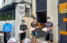 TP.HCM, Bình Dương hỗ trợ người lao động, doanh nghiệp vượt khó khăn