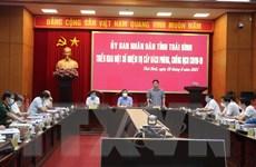 Hòa Bình, Thái Bình triển khai giải pháp cấp bách phòng chống dịch