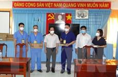 Tiền Giang thành lập đơn vị Hồi sức cấp cứu điều trị COVID-19