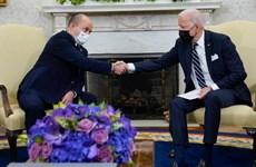 Vai trò của Israel trong chiến lược của Mỹ ở Trung Đông và xa hơn nữa
