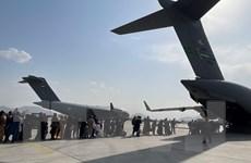 """Cuộc cạnh tranh giành vị trí trên """"bàn cờ"""" mới ở Afghanistan"""