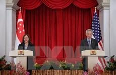 Chuyến công du khẳng định lợi ích địa chiến lược của Mỹ tại Đông Nam Á