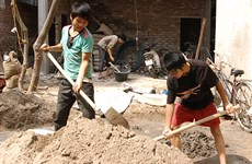 Phòng ngừa, giảm thiểu tình trạng lao động trẻ em ở Hà Nội