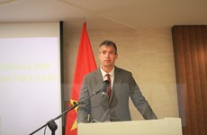 Quốc khánh 2/9: Quan hệ hợp tác Việt Nam-Israel tiếp tục đà phát triển