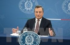 Italy vận động các nước hỗ trợ người tị nạn Afghanistan