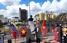 Phong phú các hoạt động mừng Tết Độc lập tại Venezuela và Mông Cổ