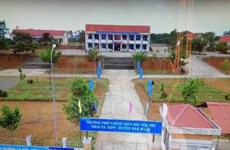 Đắk Nông: Một học sinh mắc COVID-19, ba huyện dừng dạy học trực tiếp