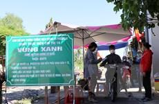 """Phú Yên, Nghệ An đẩy mạnh các giải pháp bảo vệ, mở rộng """"vùng xanh"""""""