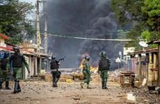 Binh biến ở Guinea: Đội tuyển bóng đá Maroc sơ tán khẩn cấp về nước