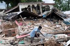 Haiti chấm dứt các hoạt động tìm kiếm nạn nhân động đất