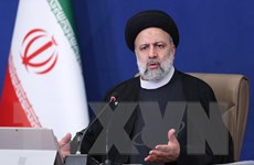 Iran tuyên bố sẵn sàng đàm phán hướng đến chấm dứt trừng phạt