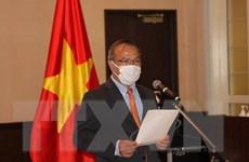 Tổ chức trực tuyến Diễn đàn Trí thức Việt Nam tại Nhật Bản lần thứ 2