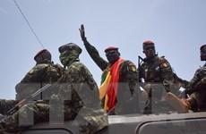 Guinea: Các thành viên quân đội được đưa vào vị trí thống đốc các tỉnh