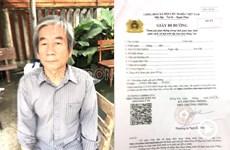 Đồng Nai: Chủ cơ sở photocopy làm giả giấy đi đường, giấy xét nghiệm