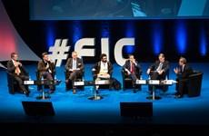 FIC 2021: Hợp tác và hành động tập thể để bảo đảm an ninh mạng