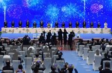 Tăng thương mại ASEAN-Trung Quốc giúp thúc đẩy phục hồi kinh tế