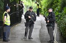 Cảnh sát Anh ngăn chặn 31 âm mưu tấn công trong 4 năm qua