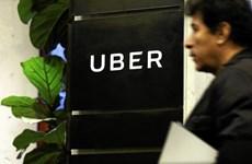 Hãng xe công nghệ Uber lại thua trong cuộc chiến pháp lý tại Hà Lan