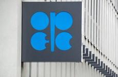 OPEC: Nhu cầu dầu mỏ sẽ vượt mức trước khi bùng phát dịch COVID-19