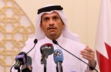 Qatar kêu gọi hòa giải dân tộc tại Afghanistan để ổn định tình hình
