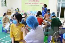 Trên 30,4 triệu liều vaccine COVID-19 đã được tiêm trên cả nước