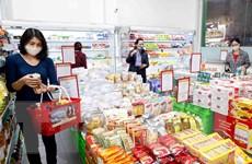 Sức sống hàng Việt: Điểm tựa vững vàng từ thị trường trong nước