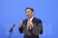 Bộ Thương mại Trung Quốc chính thức đệ đơn xin gia nhập CPTPP