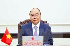 Chủ tịch nước Nguyễn Xuân Phúc gửi thư đến cử tri TP Hồ Chí Minh