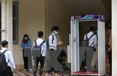 """Cuộc sống """"bình thường mới"""" tại Campuchia, Malaysia và Nhật Bản"""