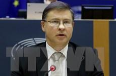 Liên minh châu Âu kêu gọi cải tổ khẩn cấp Tổ chức Thương mại Thế giới