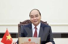 Cam kết mạnh mẽ của Việt Nam trong giải quyết các thách thức toàn cầu