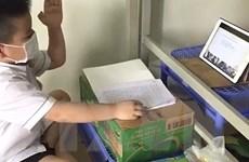 Đà Nẵng tổ chức học chương trình mới trực tuyến từ ngày 20/9