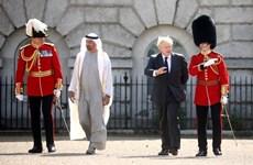 UAE đầu tư 14 tỷ USD sang Anh nhằm phát triển kinh tế phi dầu mỏ