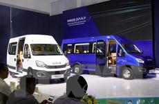 Doanh thu xuất khẩu linh kiện của THACO dự kiến đạt 34 triệu USD
