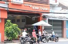 Dịch COVID-19: Khánh Hòa không còn điểm dân cư phải phong tỏa tạm thời