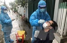 Phú Quốc: Phát hiện nhiều ca dương tính SARS-CoV-2 trong cộng đồng