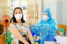 """Bà Rịa-Vũng Tàu: Khó """"mở cửa"""" vì tỷ lệ tiêm vaccine chủng quá thấp"""