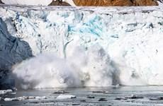Băng tan chảy khiến mực nước biển trên toàn cầu tăng mỗi năm 3,1mm