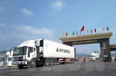 Trung Quốc thông quan nhập khẩu trở lại với thanh long Việt Nam