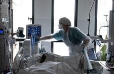 Châu Á là khu vực dẫn đầu số ca mắc COVID-19 trên thế giới