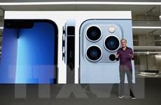 Apple sử dụng tối đa vật liệu tái chế trong thế hệ sản phẩm mới