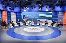 Bầu cử Quốc hội Đức: Các chính đảng ưu tiên chủ đề khí hậu