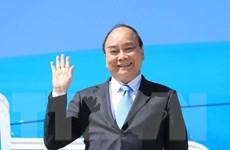 Chủ tịch nước kết thúc chuyến tham dự Phiên thảo luận chung ĐHĐ LHQ