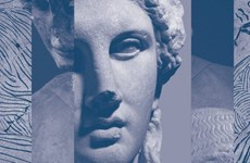 Khám phá vẻ đẹp tối thượng của Hy Lạp cổ đại qua triển lãm tại Athens