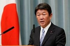 Nhật Bản và Anh nhất trí khởi động đàm phán về thỏa thuận RAA