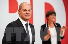 Đức: Đảng SPD muốn đàm phán lập liên minh cầm quyền trong tuần này