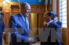 """""""Việt Nam là đối tác quan trọng trong chính sách đối ngoại của Nga"""""""